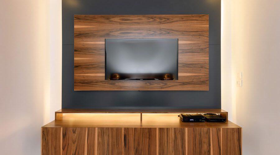 ארון טלוויזיה