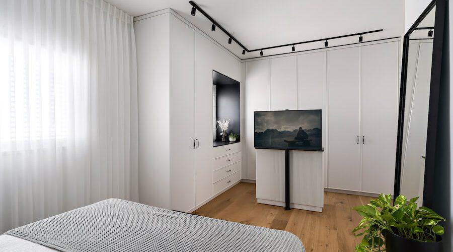 ארון חדר שינה
